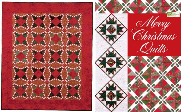 Christmas Placemats Quilting Pattern Free Free Quilt Pattern World of