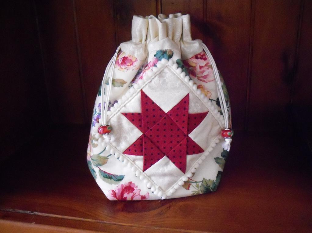 Free Sewing Pattern Mug Bag I Sew Free
