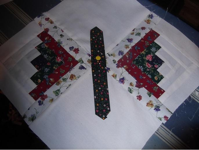 Log Cabin Quilt Pattern Free Download Cliefo For