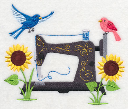 embroidery designs for sewing machine