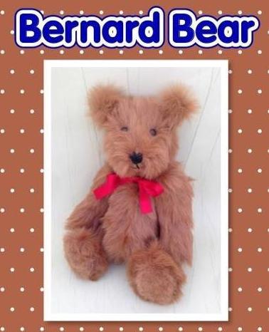 Free Teddy Bear Patterns | Teddy Bears Paradise