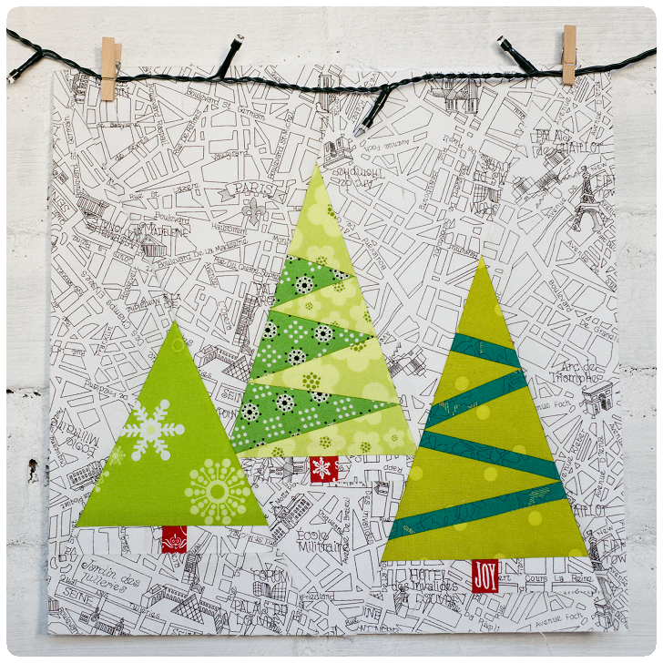 Free Quilt Patterns Christmas Tree : Free Quilting Patterns For Christmas Tree images