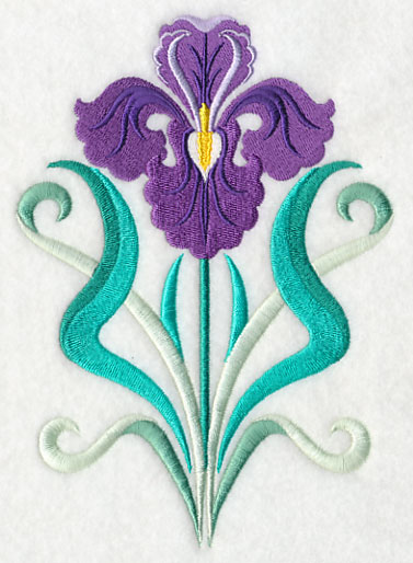 Embroidery designs art makaroka