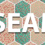Free Quilt Tutorial:  How To Do Y Seams