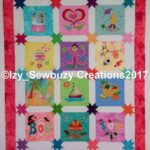 Free Quilt Pattern:  Time to Remember