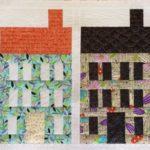 Free Quilt Tutorial:  The Perfect 1/4″ Seam