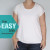 Free Sewing Pattern:  The Easy Tee