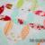 Free Quilt Pattern:  Freshly Peeled