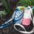 Free Sewing Pattern:  Cross Body Water Bottle Holder