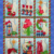 Free Quilt Pattern:  Snowy Noel Christmas Quilt
