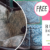 Free Sewing Pattern:  Bumper Bowl Cozy Extra Deep