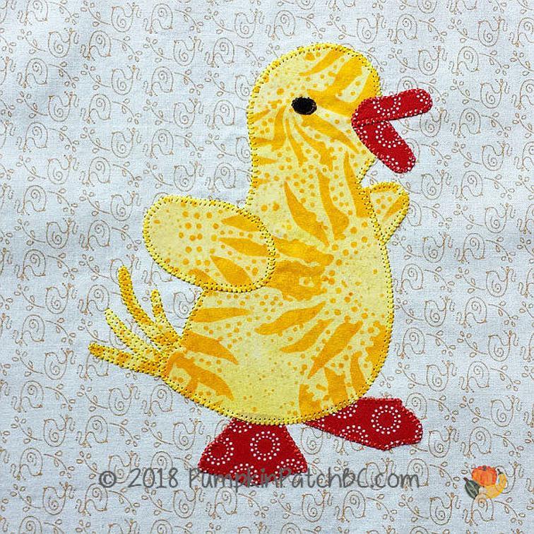 Free Quilt Pattern Barnyard Dash Bom I Sew Free