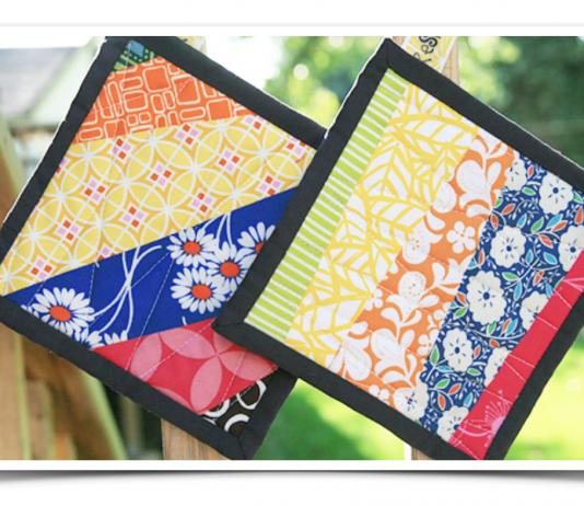 Quilt Patterns | I Sew Free